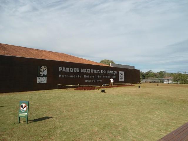 Parque Iguazu Brasil