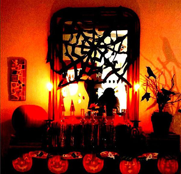 ambiiance Halloween