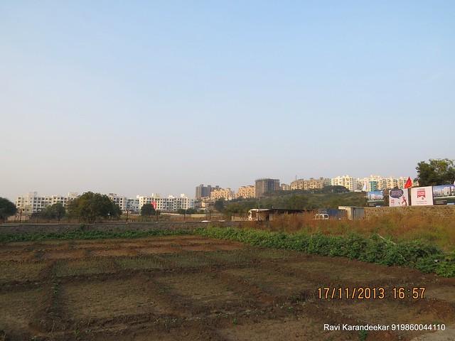 UrbanGram Kirkatwadi, Aapla Ghar Kirkatwadi, DSK Vishwa and Belvalkar Kalpak Homes, 1 BHK & 2 BHK Flats at Kirkatwadi, Sinhagad Road, Pune 411024