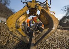 Metro-North Track Repair