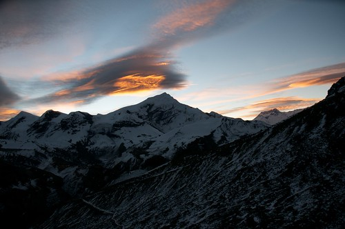nepal annapurna népal défi défiannapurna