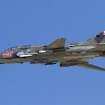 Sukhoi Su-22 `Fitter` - Polish Air Force
