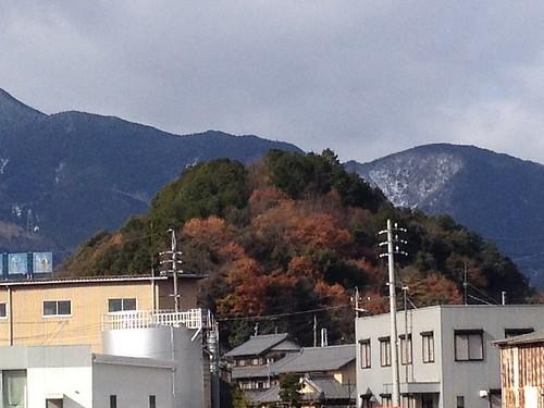 記念碑山 (94.74m)