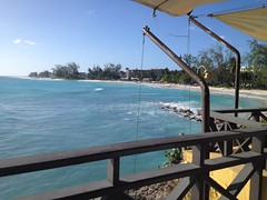 Barbados December 2013