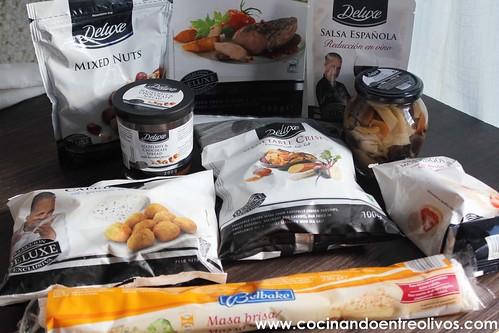 Menu DELUXE Lidl www.cocinandoentreolivos (12)