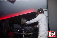 Dj Alex @ Sober Lounge, Plaza Sunrise