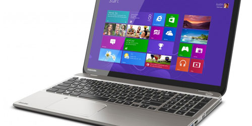 CES 2014: Toshiba Tecra W50 and Satellite P50t get 4K display upgrades
