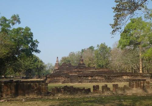 TH-Kamphaeng Phet-Wat Phra Kaeo (1)
