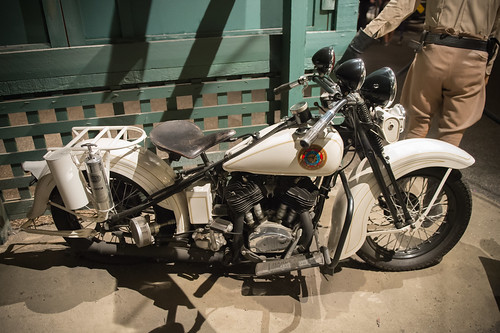 1932 Harley-Davidson