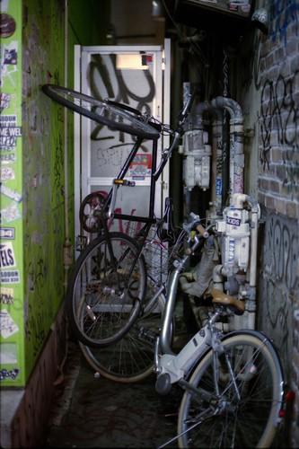 渋谷ブラックホール
