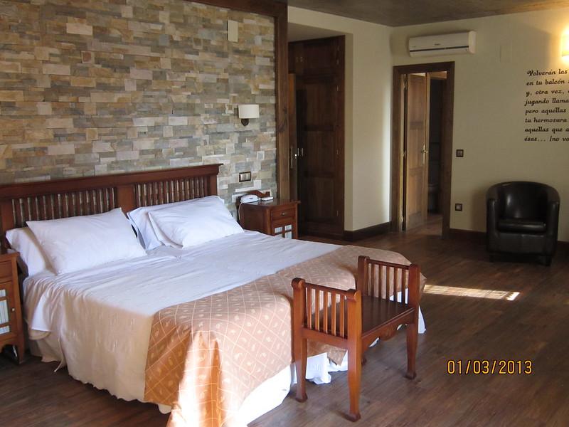 foto de la habitacion 101