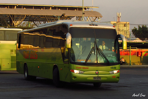 Tur Bus en Santiago | Marcopolo Andare Class - Mercedes Benz / YD1672