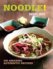 NOODLE! by MiMi Aye