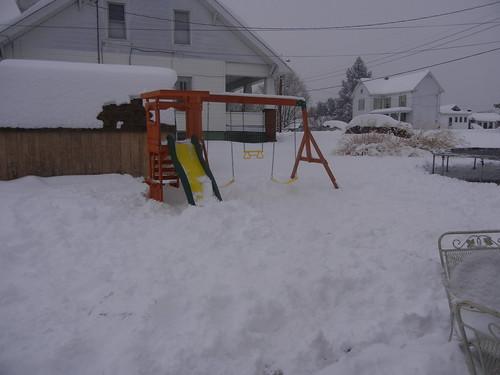 Feb 13 2014 Big Snow of winter (2)