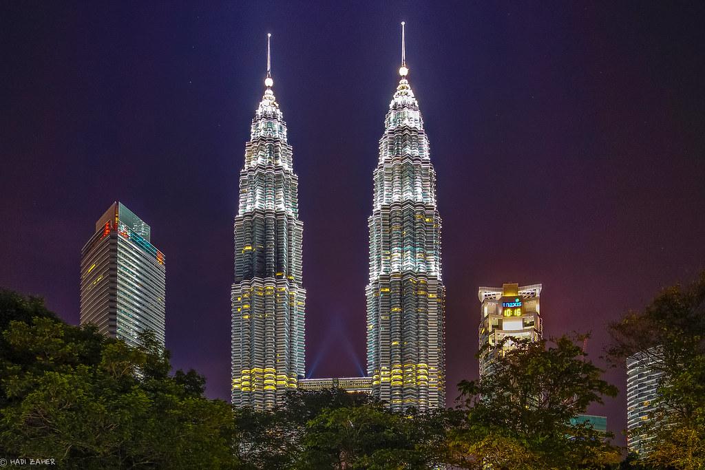 Petronas Twin Towers | Kuala Lumpur | Malaysia