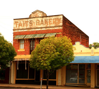 Taits Bakery, Wellington