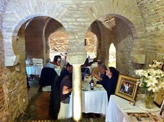 Restaurante San Marco (Sevilla)