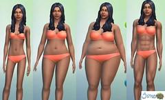 body shape 5