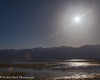 Late Afternoon Sunlight on Owens Lake by Robin Black Photography