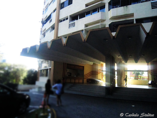 Pearl Bank Apartment 03