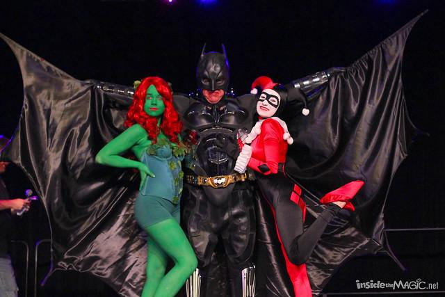 MegaCon 2014 Universal Cosplay Costume Contest