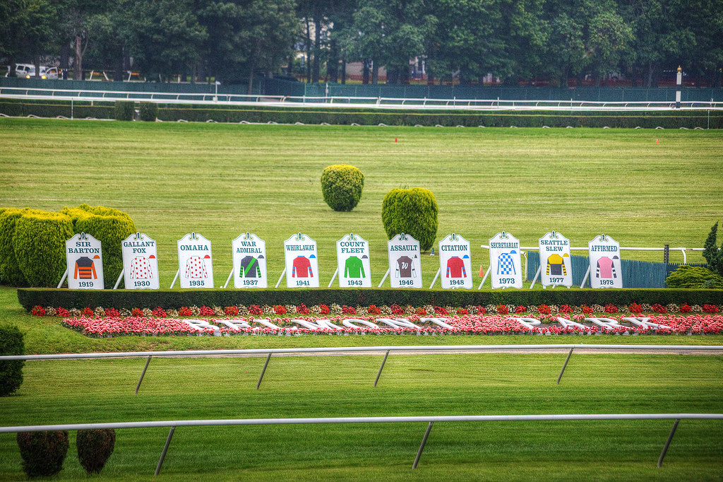 Chasing the Triple Crown –  The Belmont Stakes, Part III