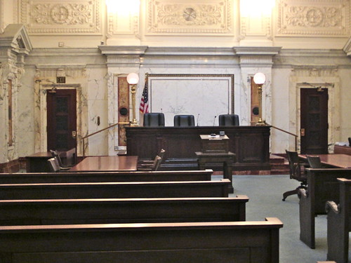 Historic 9th District Court of Appeals
