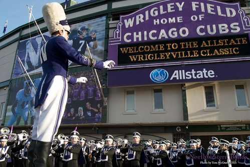 Welcome to the Wrigleyville Classic
