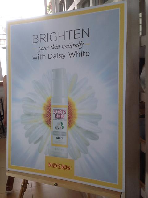 burt's bees philippines daisy white