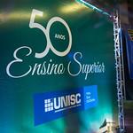 Baile 50 Anos de Ensino Superior