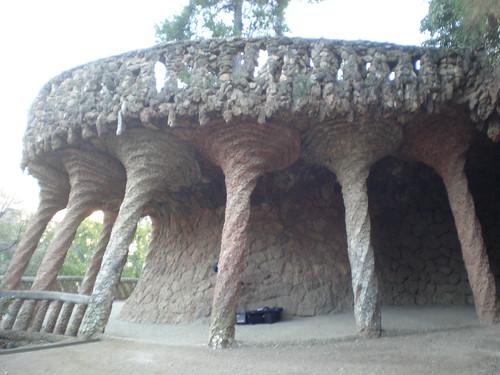 グエル公園_1972287