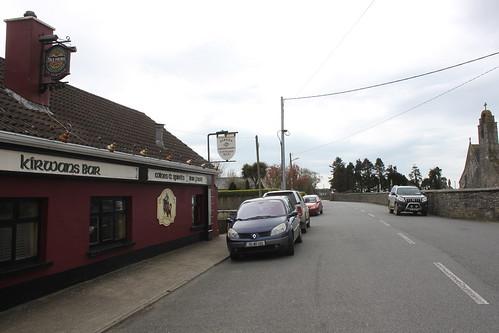 Kirwans Pub in Kill