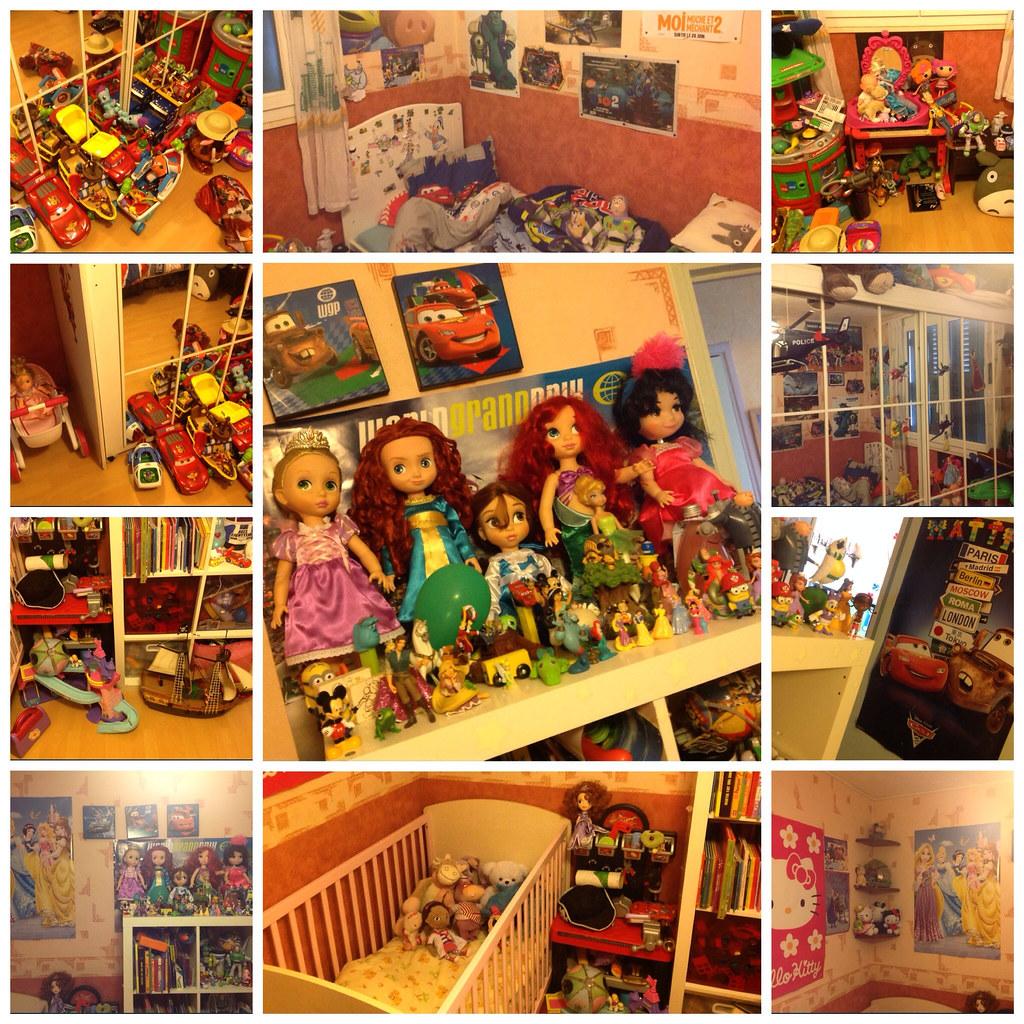 La petite collection de mes enfants MAJ 12-03-2017 14152154645_92e32b79a9_b