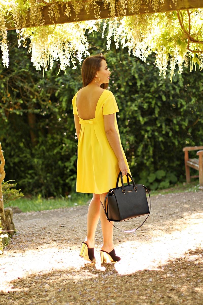 vestido, dress