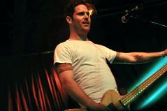 Metz en Sub Pop Festival