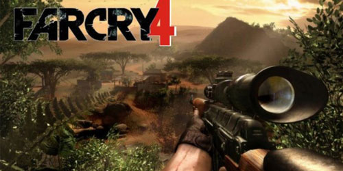 Far Cry 4 Director's Top 5 Moments