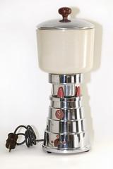 espresso(0.0), coffeemaker(0.0), food(0.0), lighting(0.0), kitchen appliance(1.0), machine(1.0), mixer(1.0), small appliance(1.0),