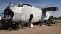 C-130 open cockpit conversion