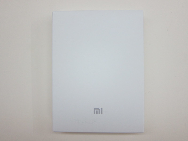 Xiaomi Mi 5,000mAh Power Bank - Box Front