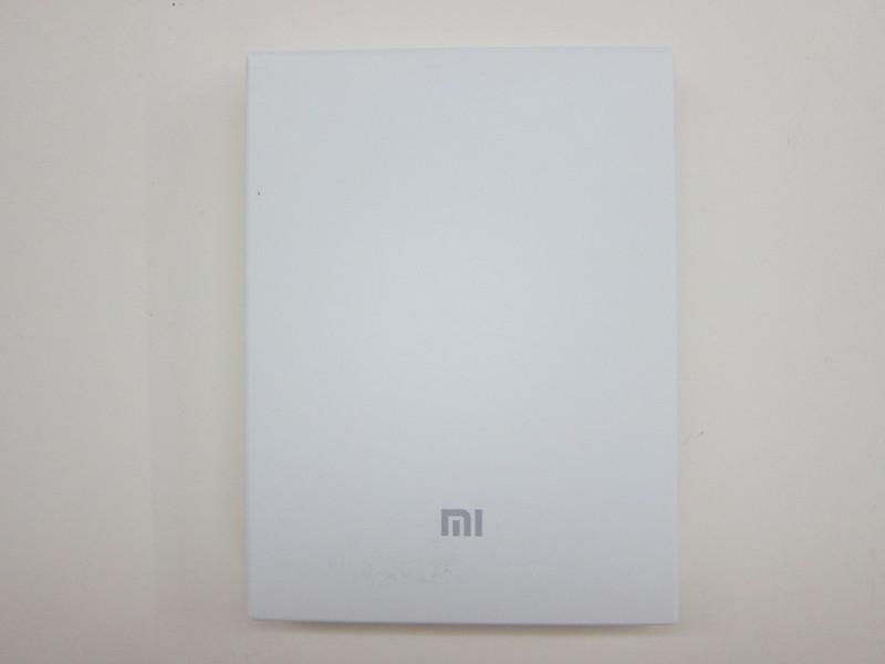 Xiaomi Mi 5,000mAh Power Bank - Box Front