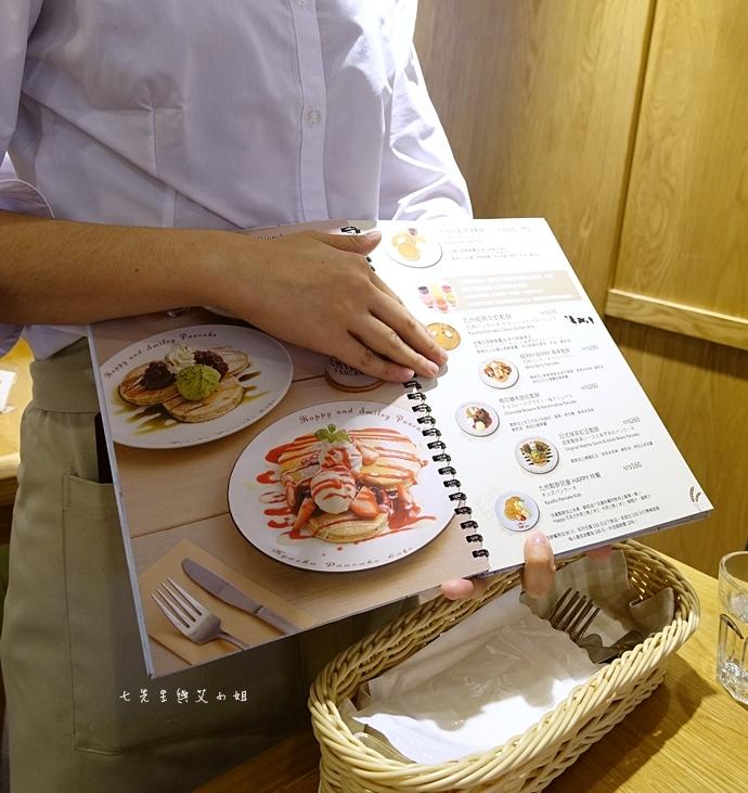 9 九州鬆餅 Kyushu Pancake cafe