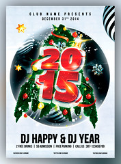 Image Preview New Year Party