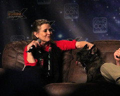 Carrie Fisher and Gary_4273s