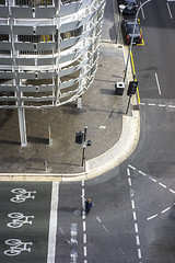 Corner of Rundle + Pultney Sts