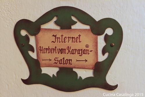 Goldener Hirsch Internet