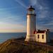 North Head Lighthouse by christfollower7777