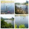 21022015 Open Day For Fishing at Sg. Tambulion, Kg. Tambulion  Happening now at Kg. Tambulion, Kota Belud, Sabah  #tagal #bombon #bukabombon #bukatagal #tambulion #kotabelud #sorob #sayap #kgtambulion #kgpiasau #kgsayap #kemparadise #sabah #sabahtourism #