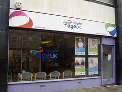 Picture of Age UK (MOVED), 2 Katharine Street