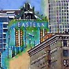 Eastern building, downtown LA