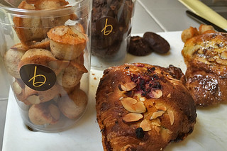 B Patisserie - Goodies at Home
